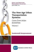 The New Age Urban Transportation Systems, Volume I