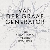 The Charisma Years (Boxset) (17 CD + 3 DVD)