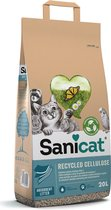 Sanicat Clean & Green Papier Recycle 20 liter Bodembedekking