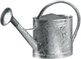 Gieter 13L - Guillouard - Gegalvaniseerd - Zilver