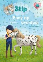 Stip  -   Stip - Pony op avontuur