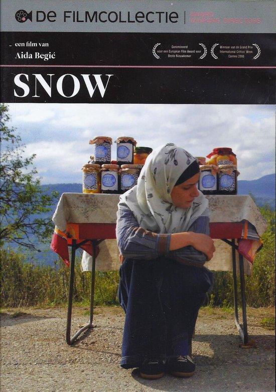 Cover van de film 'Snow'