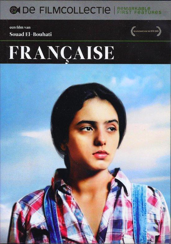 Cover van de film 'Francaise'