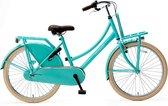 Nogan Vintage N3 Transportfiets - Meisjes - inch