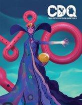 Character Design Quarterly 17