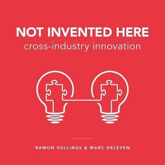 Not Invented Here