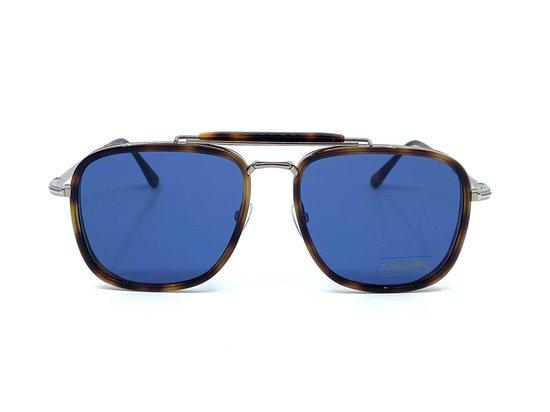 Tom Ford heren zonnebril Huck FT0665/S 53V