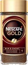 Bol.com-Nescafé Gold oploskoffie - 6 potten à 200 gram-aanbieding