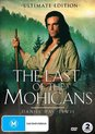 The Last Of The Mohicans - Ultimate Edition - Dvd (Import)