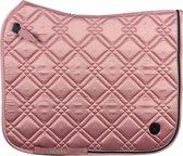 Kingsland Zadeldek  Klleah - Pink - dressuur Full