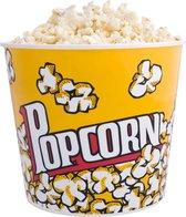 Balvi Popcorn bak - Formaat - Groot 6,8 liter