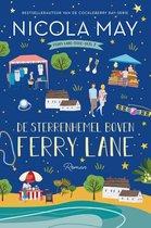 Ferry Lane 2 -   De sterrenhemel boven Ferry Lane