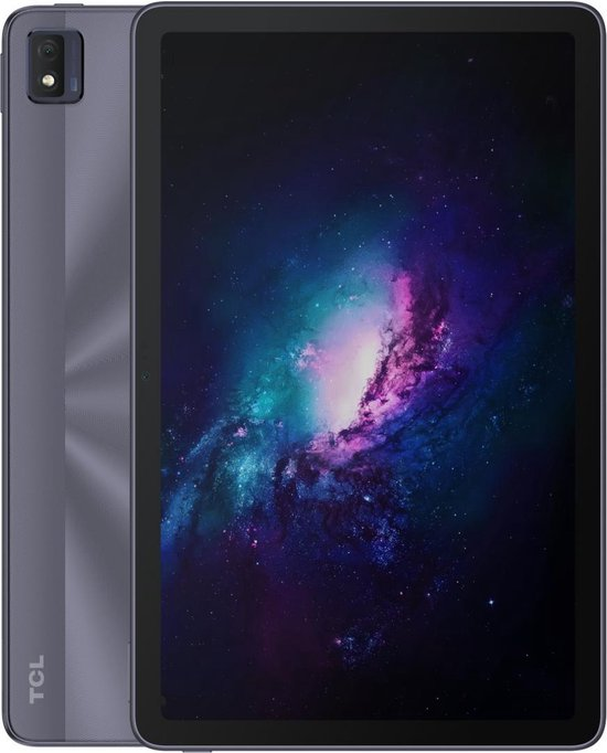 10 TAB MAX - Wifi - 64GB - Grijs