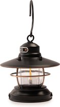 Barebones Mini Edison Lantern - tafellampen elektrisch - antique brons