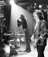 Almost Famous (Limited 20th Anniversary Edition) (5CD)