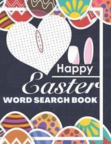 Easter Word Search Book