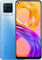Realme 8 Pro EU - 128GB - Blauw