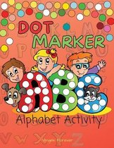 Dot Marker ABC Alphabet Activity