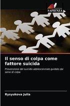 Il senso di colpa come fattore suicida