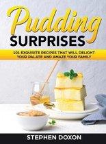 Pudding Surprises