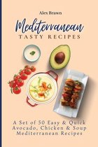 Mediterranean Tasty Recipes