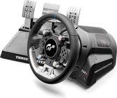 Thrustmaster T-GT II - Racestuur met 3 Pedalen - PS5, PS4, PC