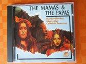 CD cover van The Mamas & The Papas - Greatest Hits van Mamas & Papas