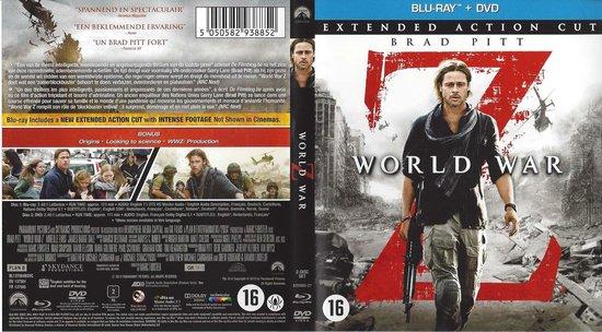 Speelfilm - World War Z