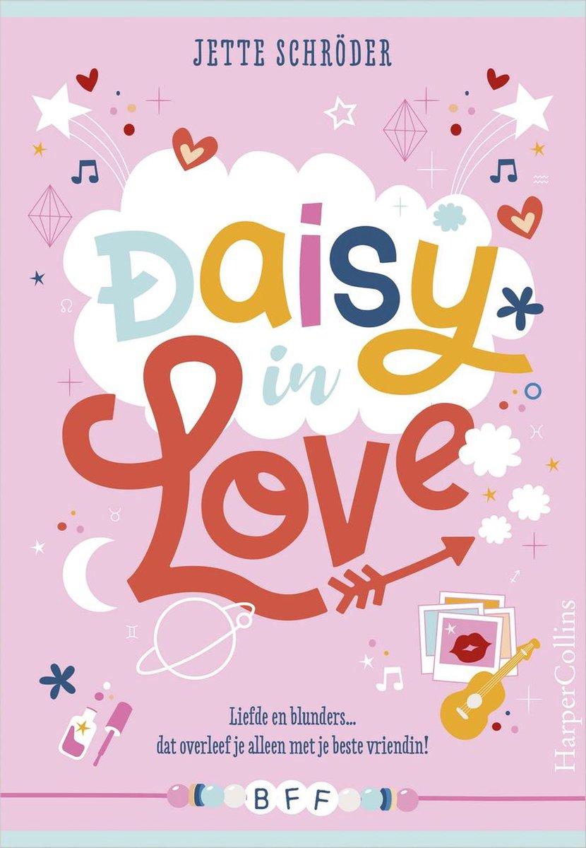 BFF 1 -   Daisy in Love