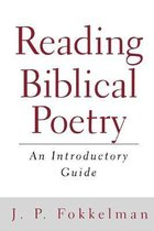 Reading Biblical Poetry