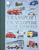 Transport encyclopedie voor kinderen