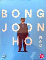 Bong Joon Ho Collection [Blu-ray] [2021]