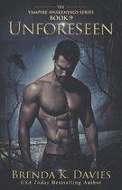 Unforeseen (Vampire Awakenings, Book 9)