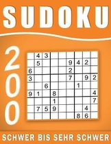 Sudoku Erwachsene Schwer Bis Sehr Schwer