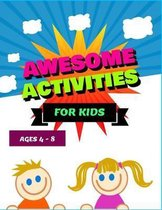 Aweseome Activieties For Kids
