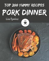 Top 200 Yummy Pork Dinner Recipes