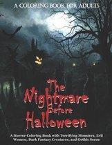 The Nightmare Before Halloween