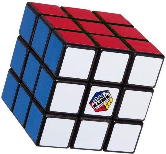 Afbeelding van het spel Rubik's Cube