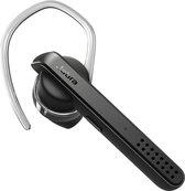 Jabra Talk 45 Bluetooth Headset (Black) - 100-99800902-60