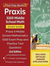 Praxis 5169 Middle School Math Study Guide