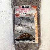 Himalaya zout - zwart - fijn - 1kg - Sal Negra del Himalaya Comestiele - Natuurlijk 100% ongeraffineerd