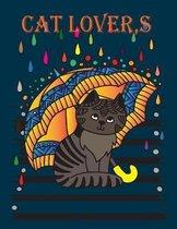 cat lover, s