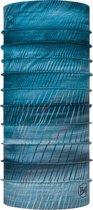 BUFF® Coolnet Uv+ Keren Stone Blue - Multifunctioneel - Zonbescherming