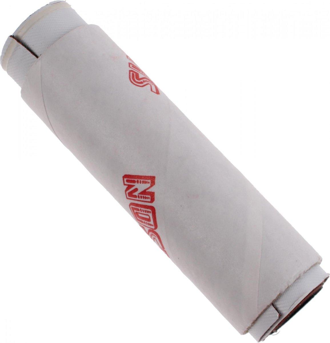 Simson Bandreparatie pleister Rol 7*20cm