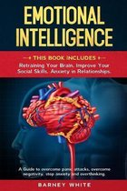 Emotional Intelligence: This book includes