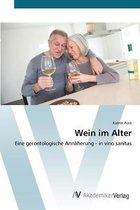 Wein im Alter