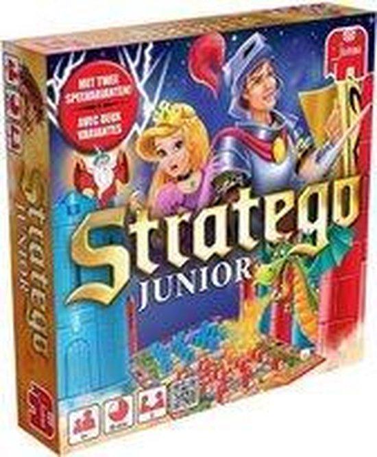 Afbeelding van het spel Stratego Junior