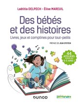 Des bébés et des histoires