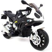 BMW  Elektrische Kindermotor - Accu Motor - Sterke Accu - Afstandbediening - Zwart