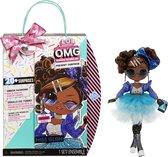 L.O.L. Surprise! Present Surprise OMG Miss Glam - Modepop